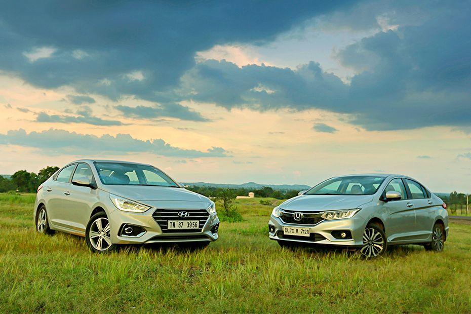 Hyundai Verna vs Honda City: Comparison Review