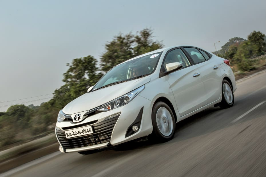 Toyota Yaris: First Drive Review