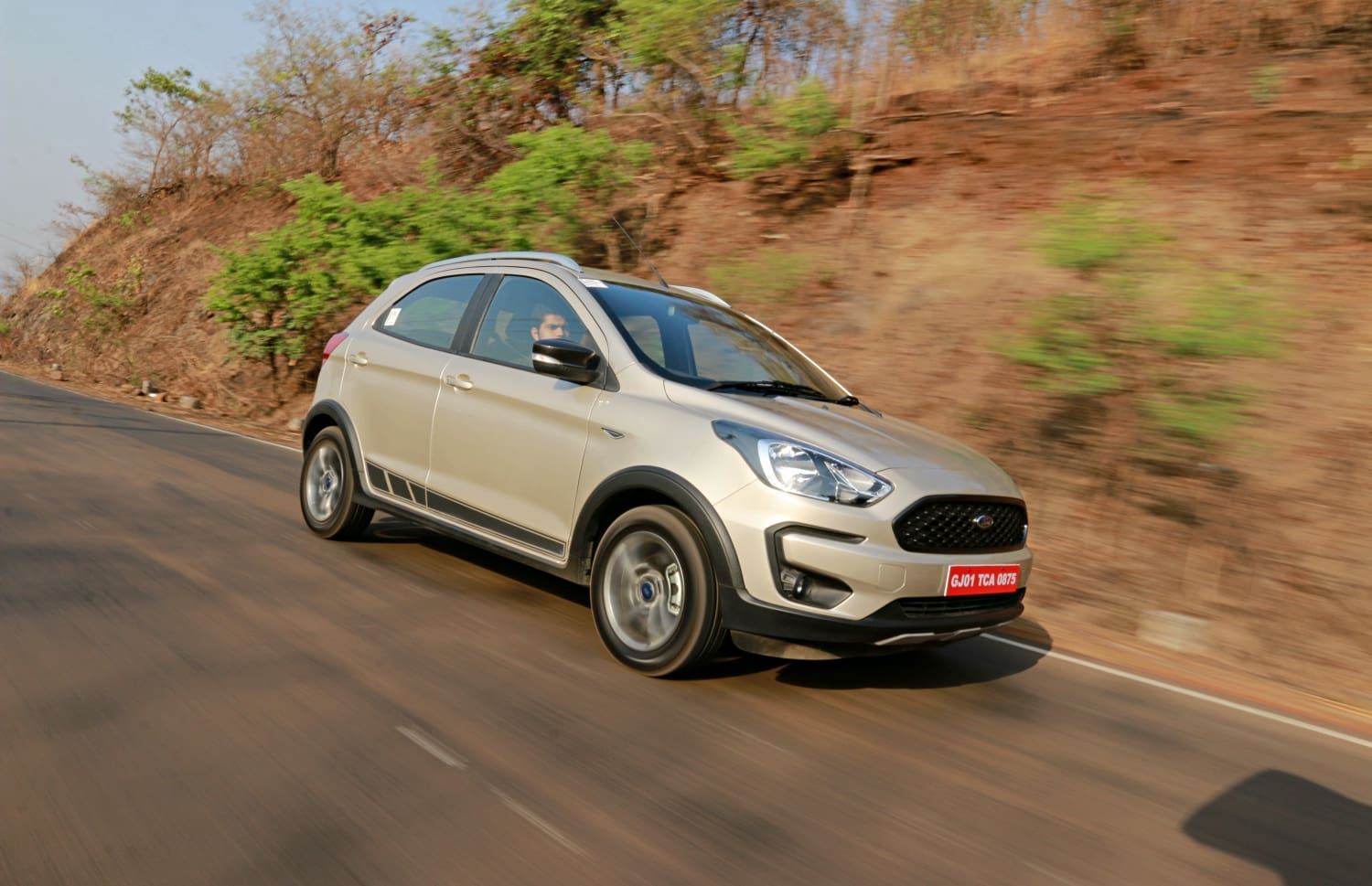 Ford Freestyle: Review