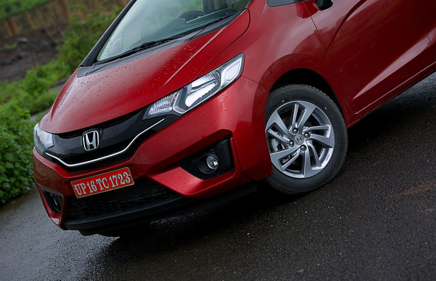 2018 Honda Jazz: First Drive Review