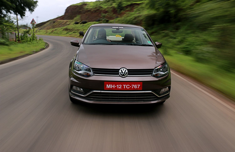 Volkswagen Ameo 1.0 Petrol:  Review