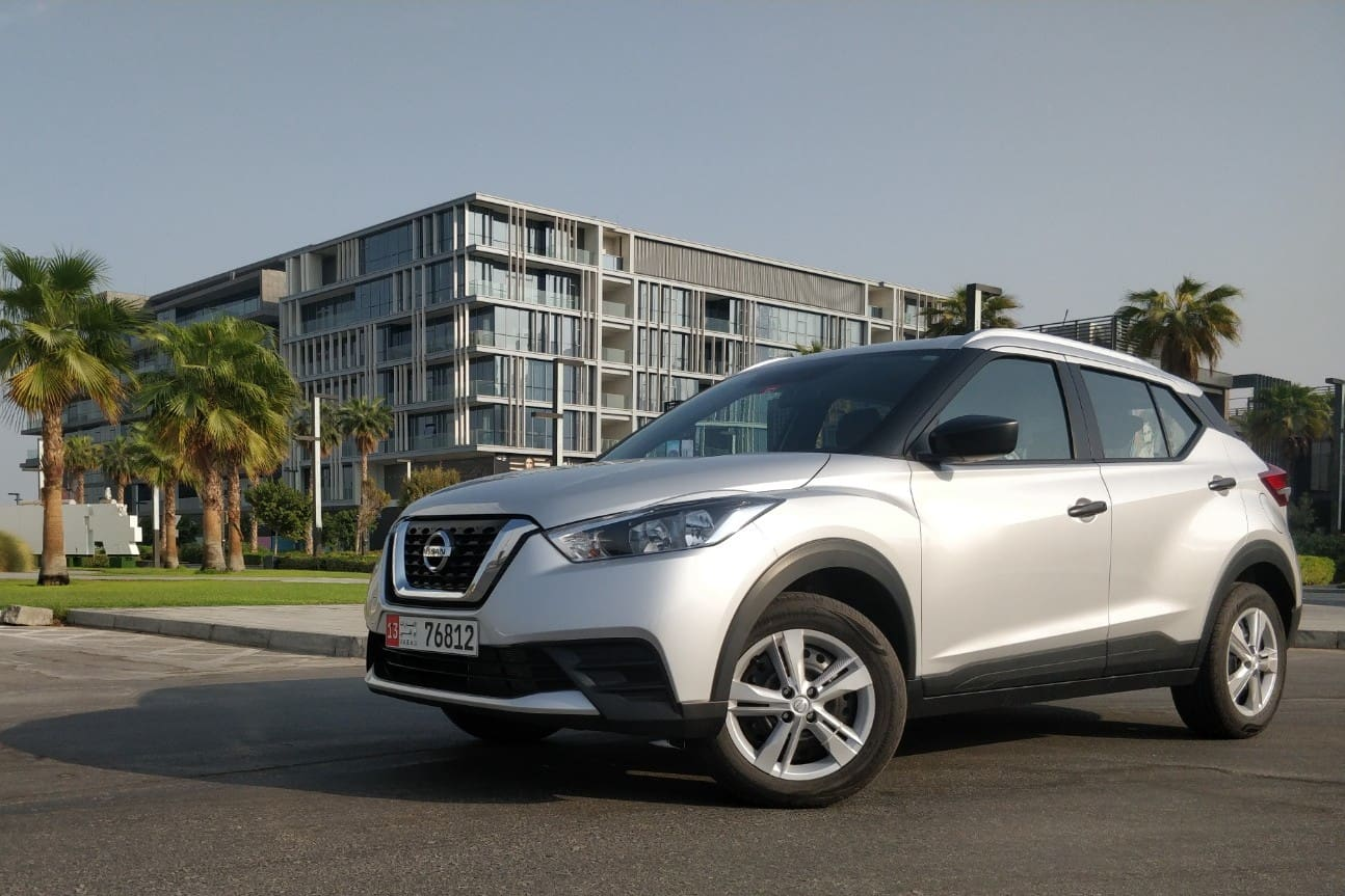 International Drive Review: Nissan Kicks