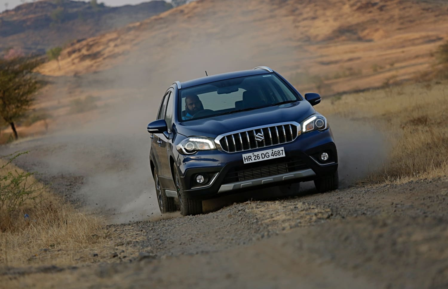 Maruti Suzuki S-Cross Facelift:  Review