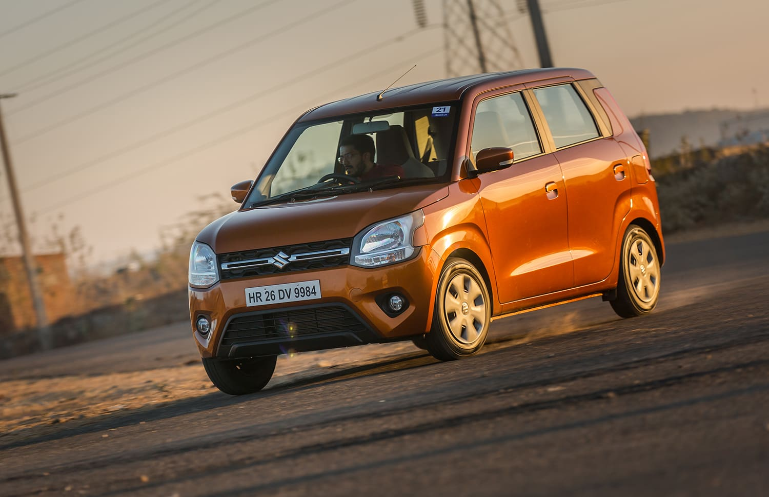 New Maruti Wagon R 2019 Review: First Drive