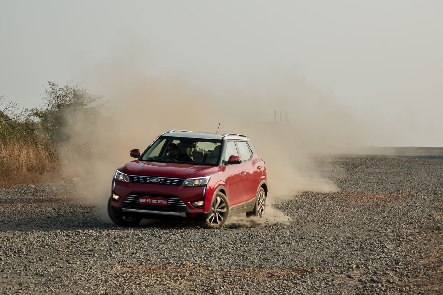 Mahindra XUV300 Diesel Review: First Drive