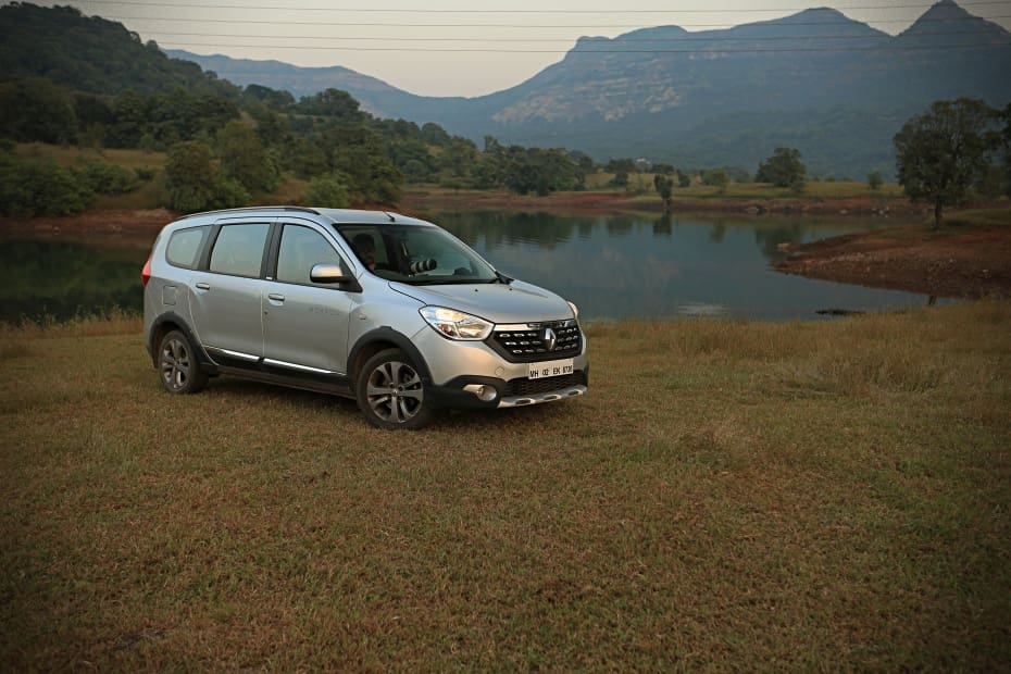 2017 Renault Lodgy Stepway: 1850Km Long Term Review