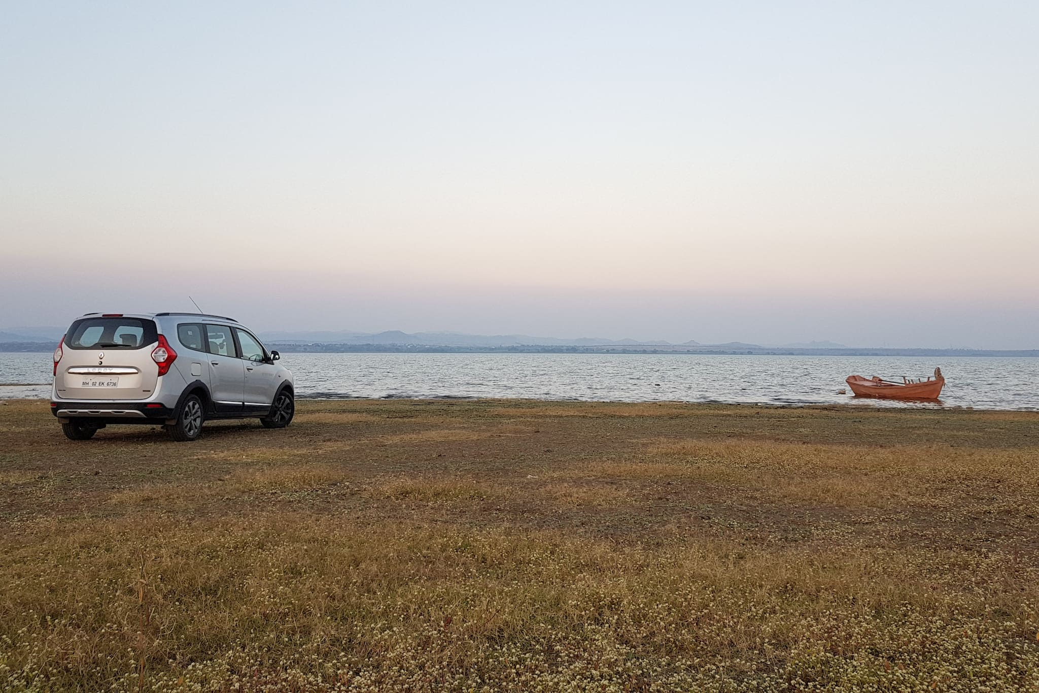 Renault Lodgy Stepway: 4000 Km Long Term Review