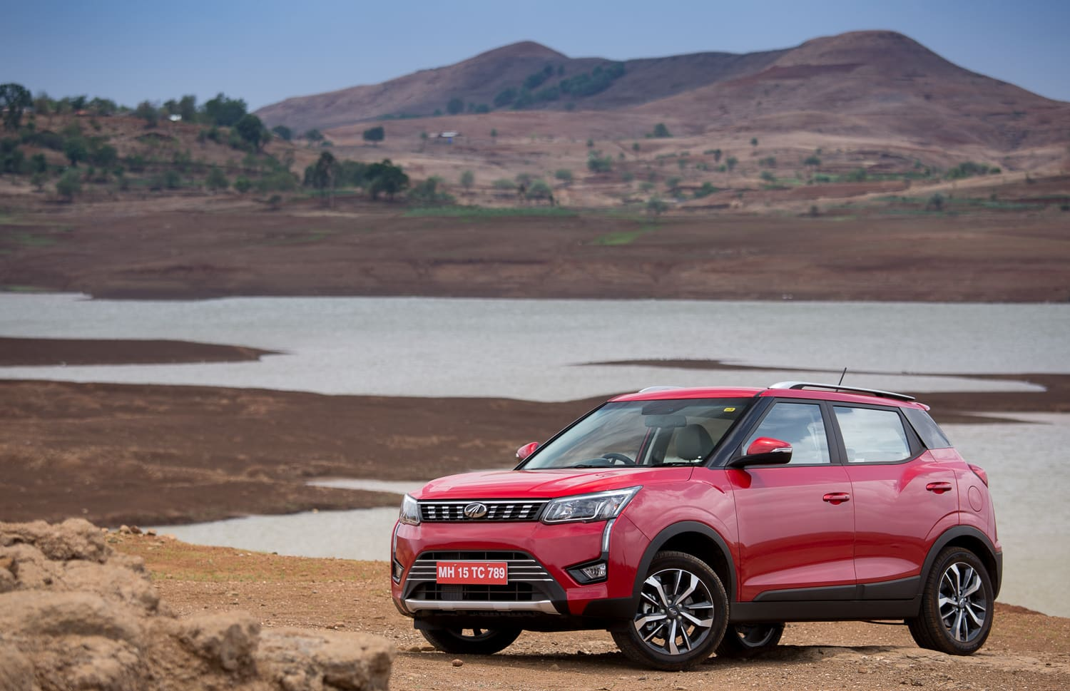 Mahindra XUV300 AMT: First Drive Review