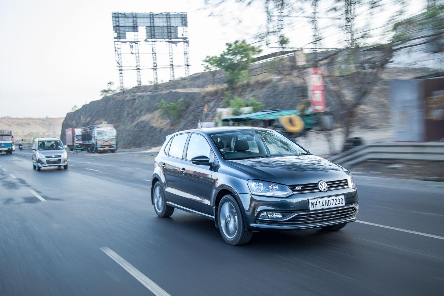 2018 Volkswagen Polo GT TDI: Long Term Report 2: City Commute