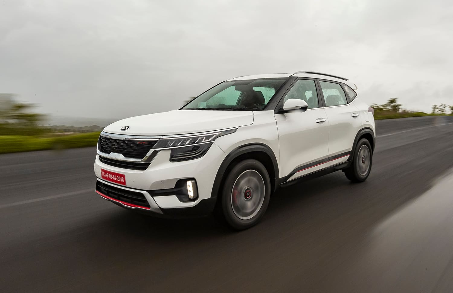 2019 Kia Seltos First Drive Review: Diesel & Petrol