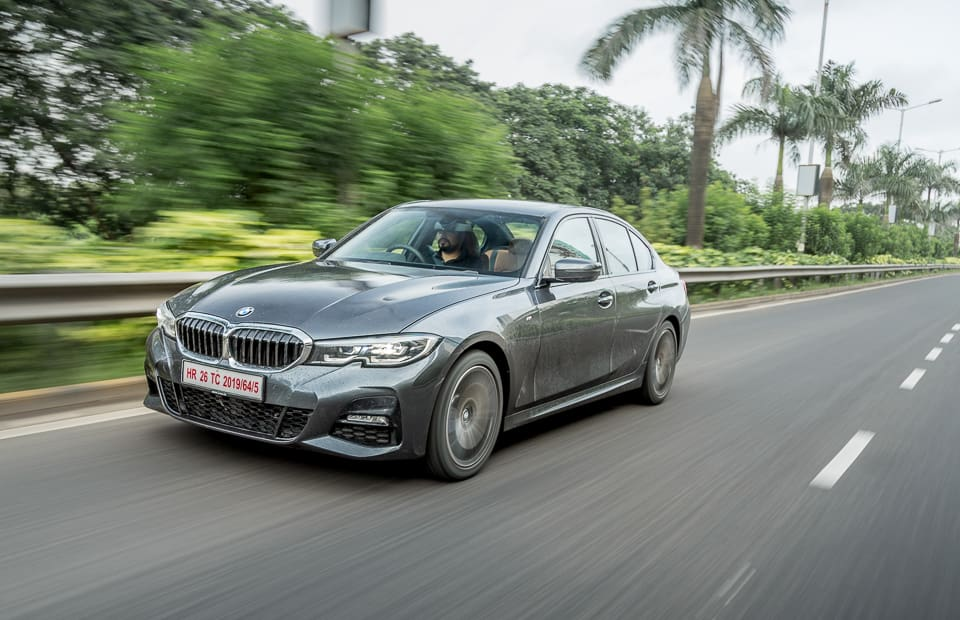 2019 BMW 3 Series: First Drive Review