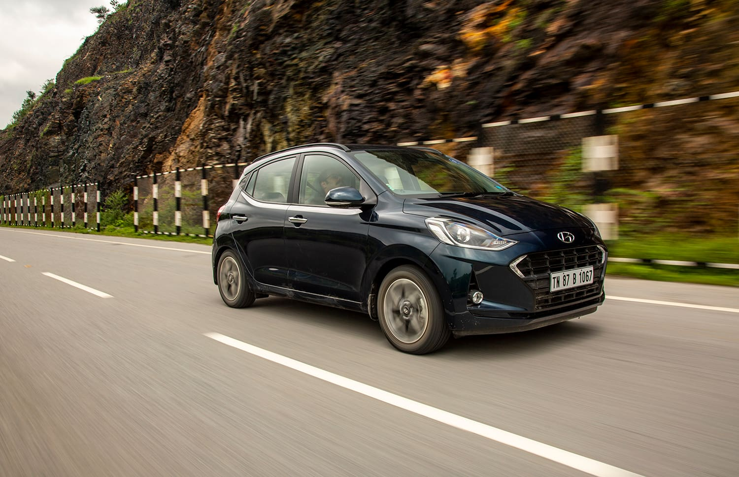 2019 Hyundai Grand i10 Nios Review: First Drive