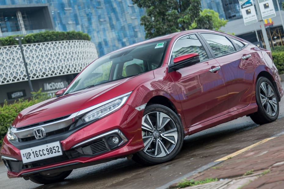 2019 Honda Civic ZX Diesel: Long Term Fleet Introduction