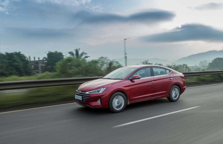 2019 Hyundai Elantra Facelift: Review