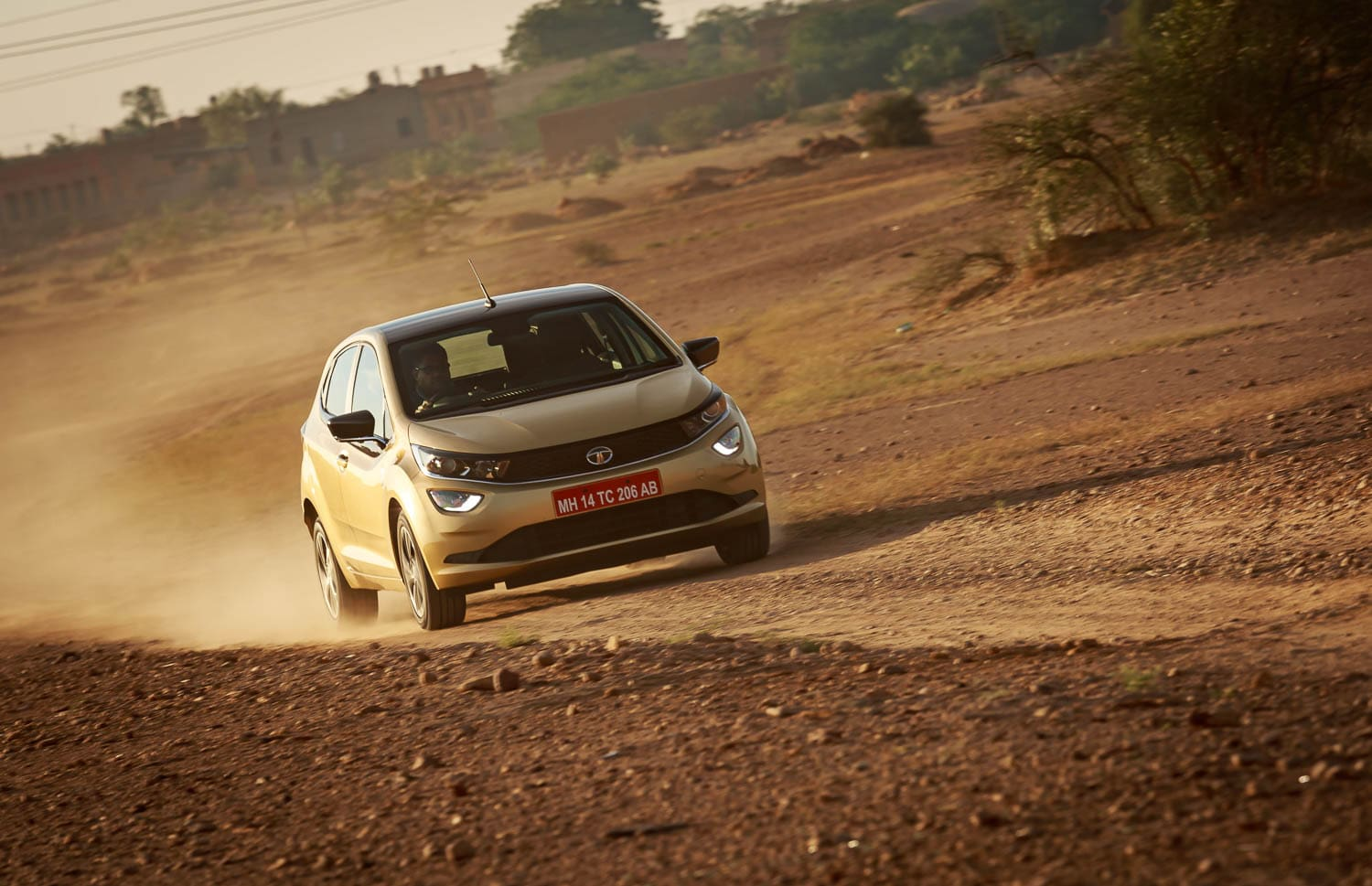 Tata Altroz: First Drive Review
