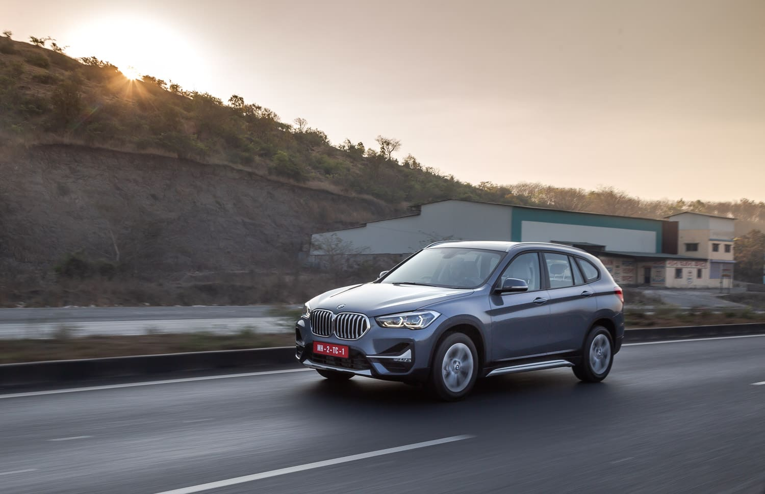 2020 BMW X1: First Drive Review