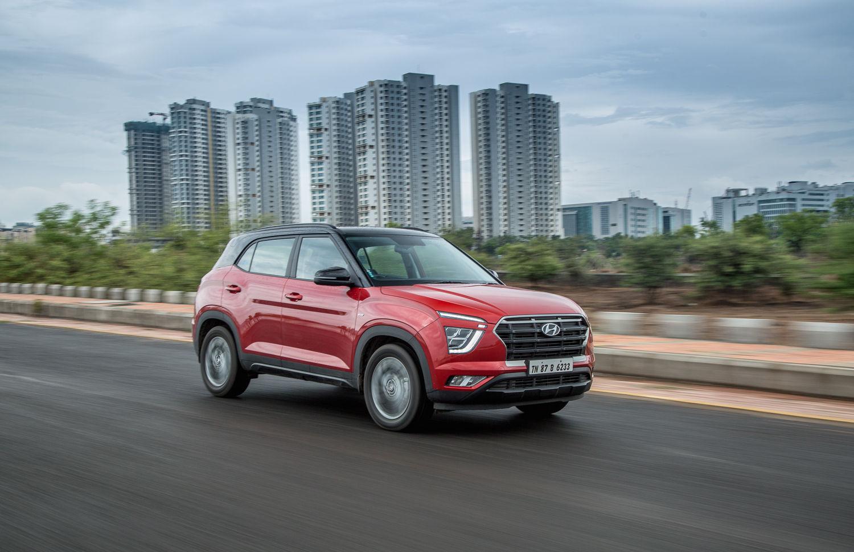2020 Hyundai Creta: First Drive Review