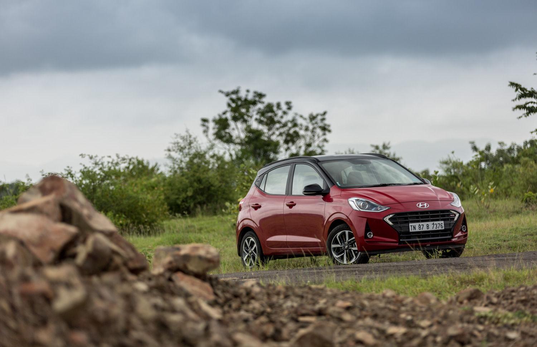 Hyundai Grand i10 Nios Turbo: First Drive Review