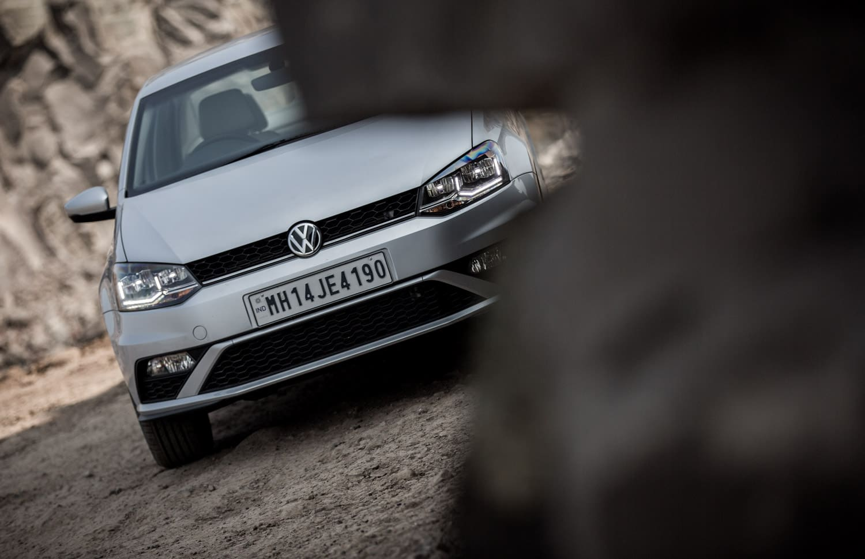 Volkswagen Vento 1.0L TSI AT: Review