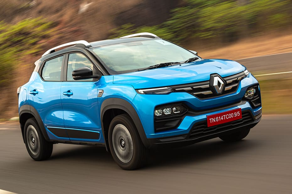 2021 Renault Kiger: First Drive Review