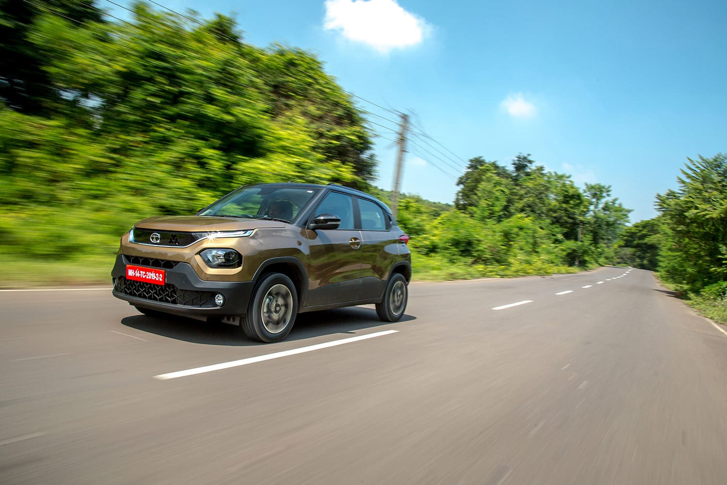 Tata Punch: First Drive Review