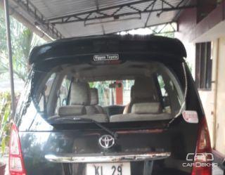 2008 Toyota Innova 2.5 EV Diesel PS W/O A/C 8 BSIII
