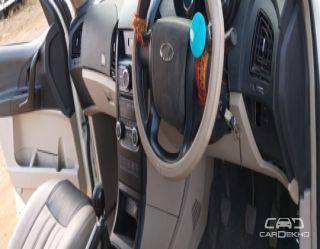 2017 Mahindra XUV500 W4