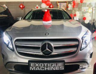 2016 Mercedes-Benz GLA Class 200 D Sport Edition