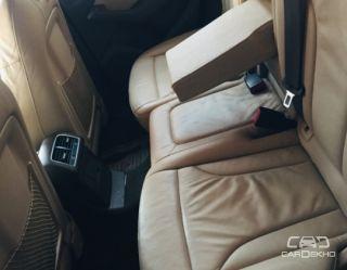 2014 Audi Q5 2.0 TDI Technology
