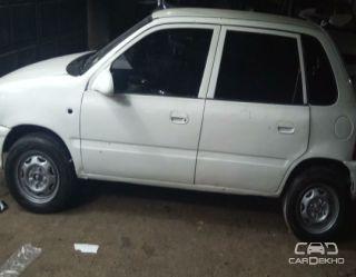 1997 Maruti Zen LX - BS III