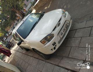 2010 Ford Ikon 1.4 TDCi DuraTorq