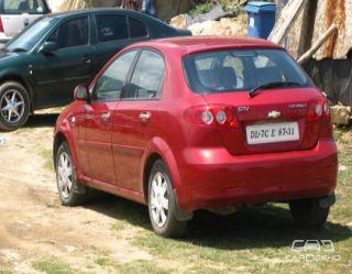2007 Chevrolet OptraSRV 1.6 Option Pack