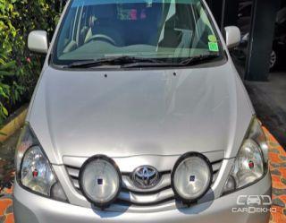 2011 Toyota Innova 2.5 G4 Diesel 7-seater