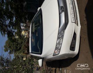 2015 Honda City S