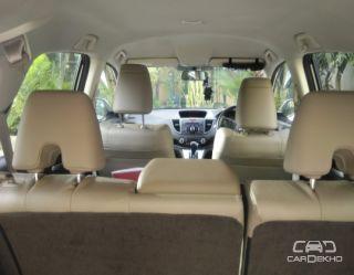 2013 Honda CR-V 2.0L 2WD AT