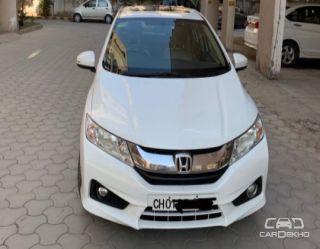 2016 Honda City i DTec VX Option