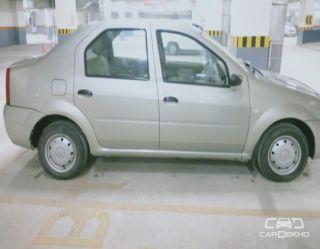2007 Mahindra Renault Logan 1.4 GLE BSIV Petrol