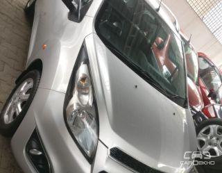 2016 Chevrolet Beat Diesel LTZ