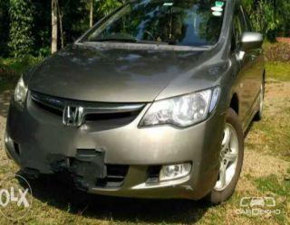 2006 Honda Civic 2006-2010 1.8 S MT