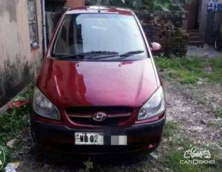 2006 Hyundai Getz GVS