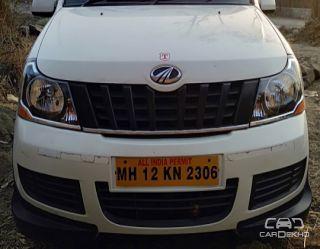 2014 Mahindra Xylo D4 BS III