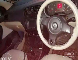 2010 Volkswagen Polo Diesel Comfortline 1.2L