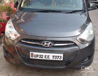 2012 Hyundai i10 Magna 1.2 iTech SE