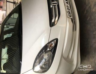 2013 Honda Amaze S i-Dtech