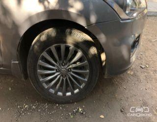2015 Maruti Ciaz RS ZDi Plus SHVS