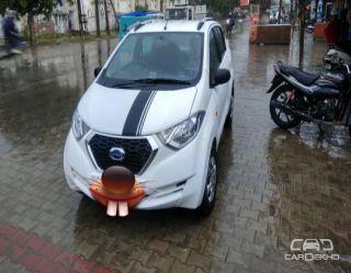2018 Datsun redi-GO AMT 1.0 S