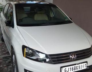 2017 Volkswagen Vento 1.2 TSI Comfortline AT