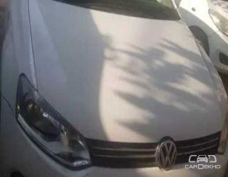 2013 Volkswagen Vento Petrol Trendline
