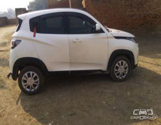 2018 Mahindra KUV 100 D75 K6 Plus