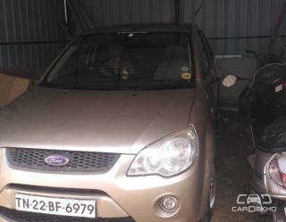 2009 Ford Fiesta 1.4 ZXi TDCi LE